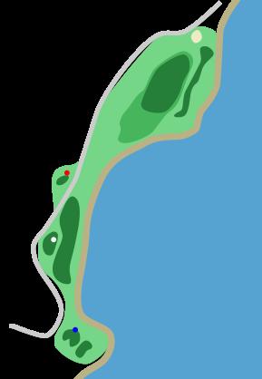 Hole 8